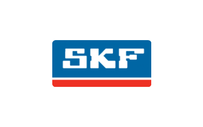 Display skf logo