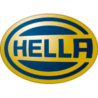 Hella logo