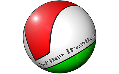 Display stile italia logo