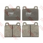 ALFA ROMEO 105 BRAKE PAD SET [TRW]