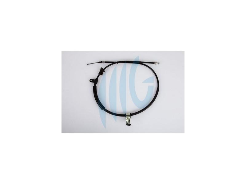ALFA ROMEO BRERA/SPIDER 939 N/S HAND BRAKE CABLE