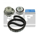 FIAT PUNTO 1.2 & 1.4 TIMING BELT AND WATER PUMP KIT [SKF]