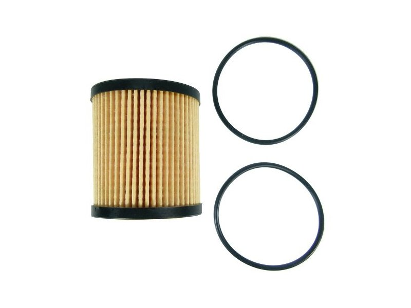 OIL FILTER [CLEAN]
