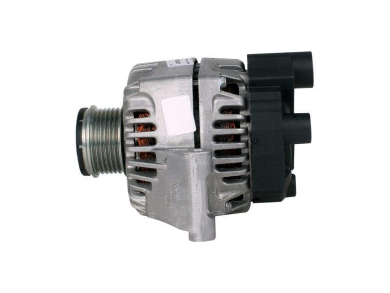 ALTERNATOR NEW UNIT (NOT RECONDITIONED)