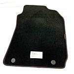 ALFA ROMEO 159 ALFASHOP BLACK MAT SET
