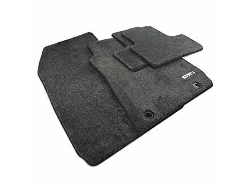 ALFA ROMEO 159 LUXURY VELOUR GREY MAT SET