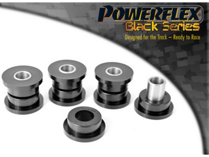 ALFA ROMEO 166 POWERFLEX BLACK SERIES [SET OF 4]