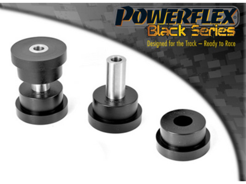 ALFA ROMEO 166 POWERFLEX BLACK SERIES [SET OF 2]