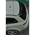 ALFA ROMEO 159 SPORTWAGON CARBON FIBRE BOOTLIP SPOILER - STILE ITALIA