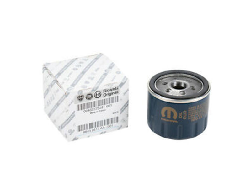 JEEP RENEGADE GENUINE OIL FILTER